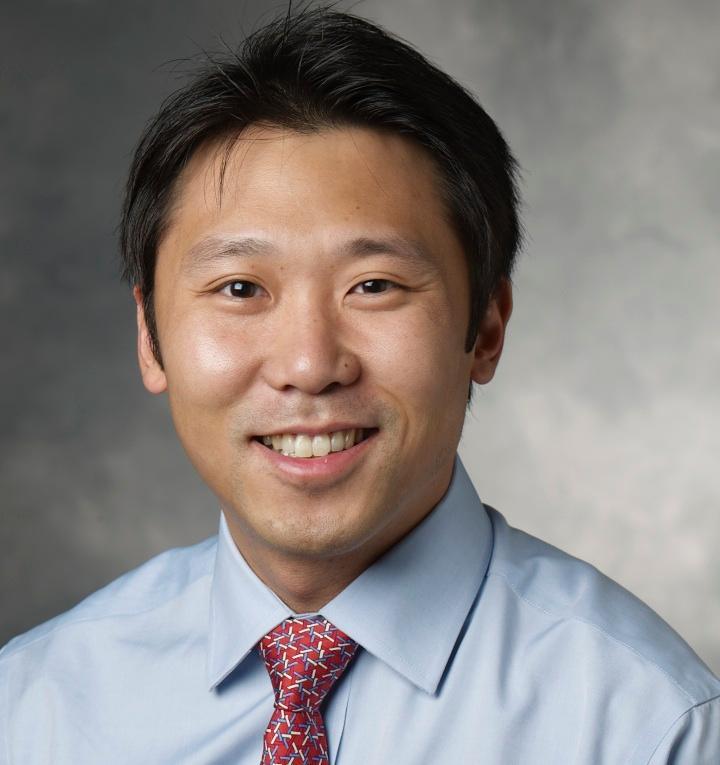 Juyong Brian Kim