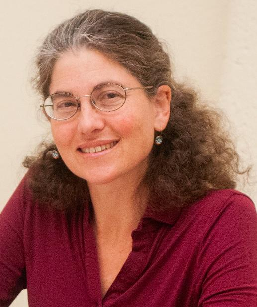 Gabriella Safran