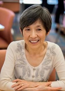 Yoshiko Matsumoto
