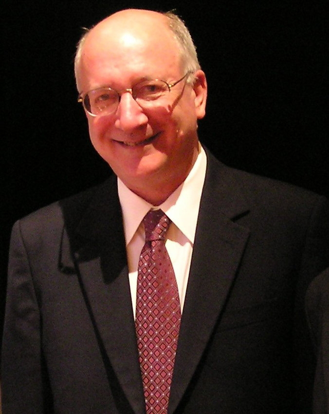 Ronald Egan