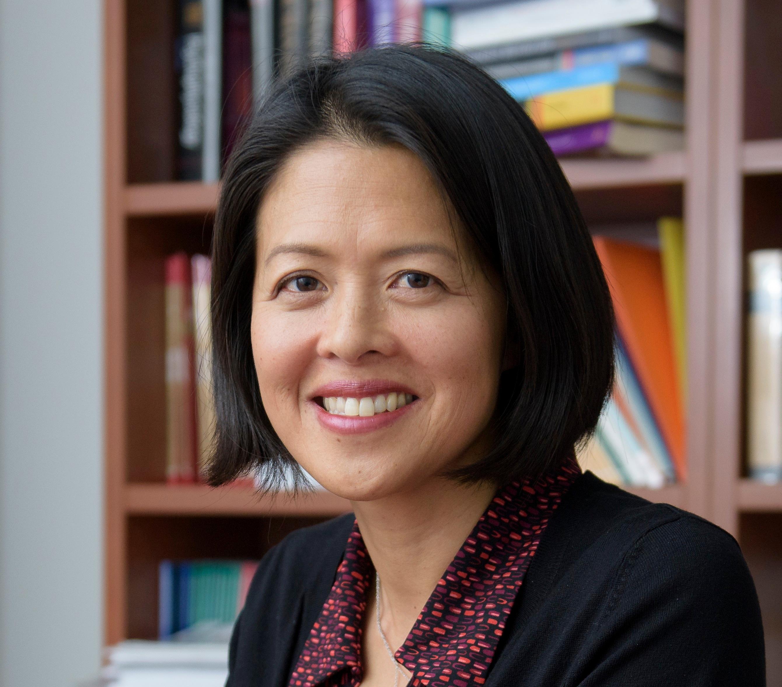 Jeanne Tsai