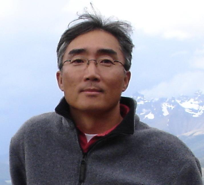 Nam Soo Joo, Ph.D.