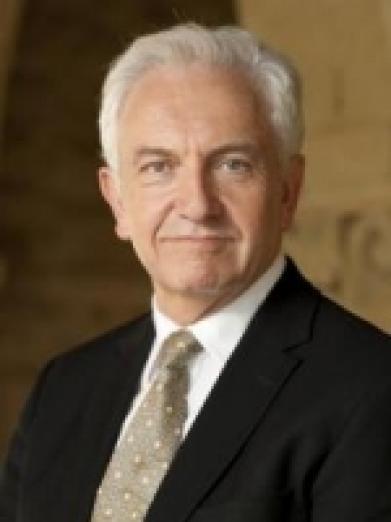 Russell Berman