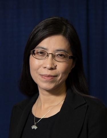 Huazhi Wang
