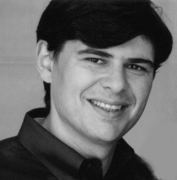 Ilya Segal