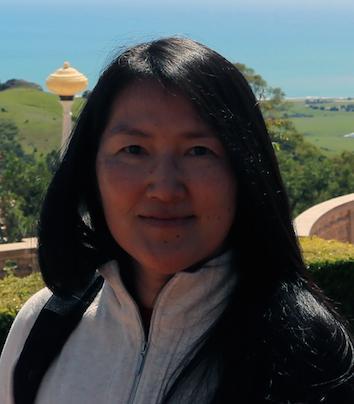 Marina Chung