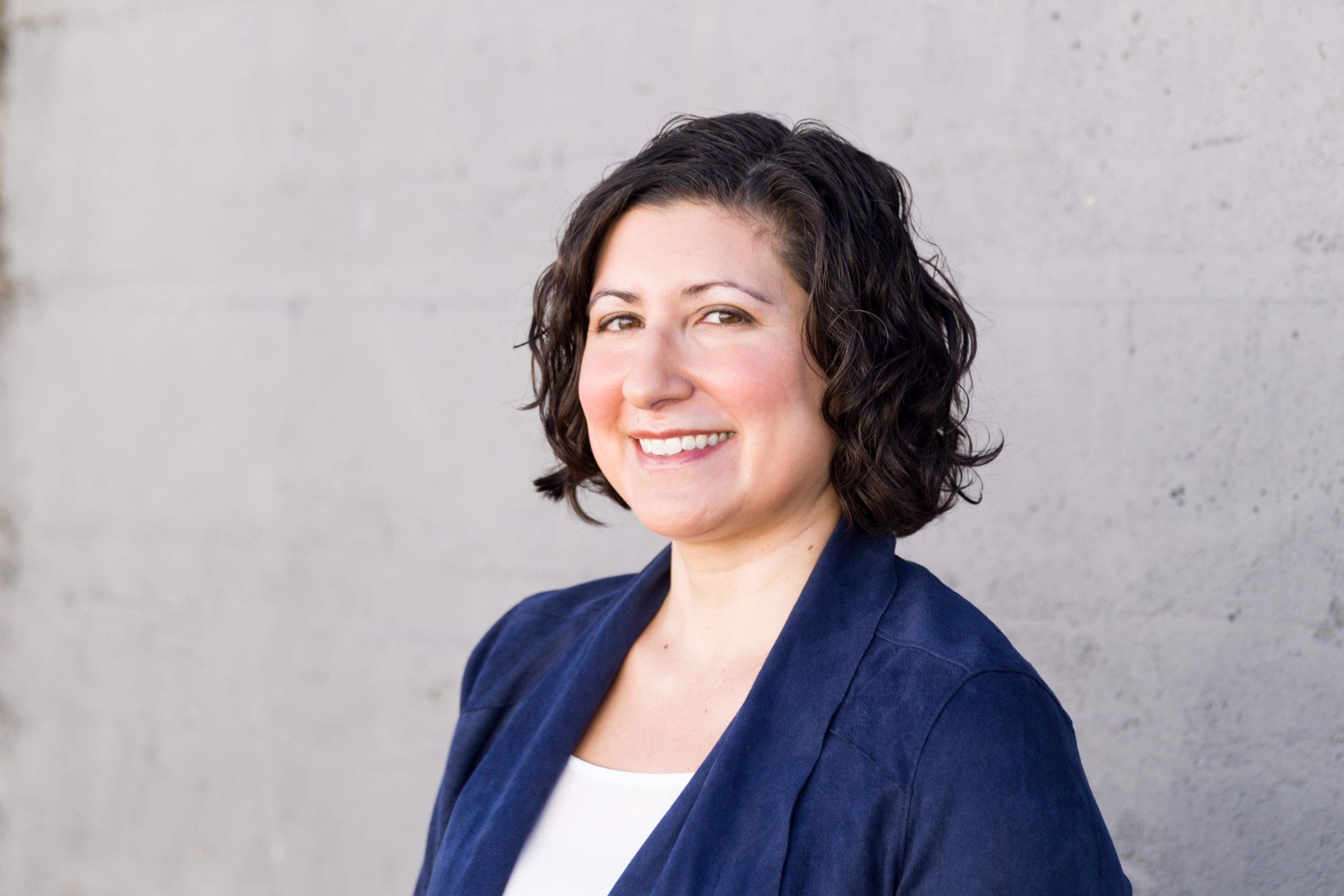 MarYam Hamedani, PhD