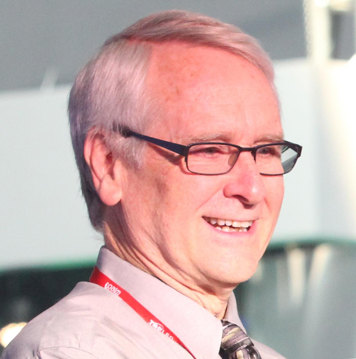 Michael Ramsaur