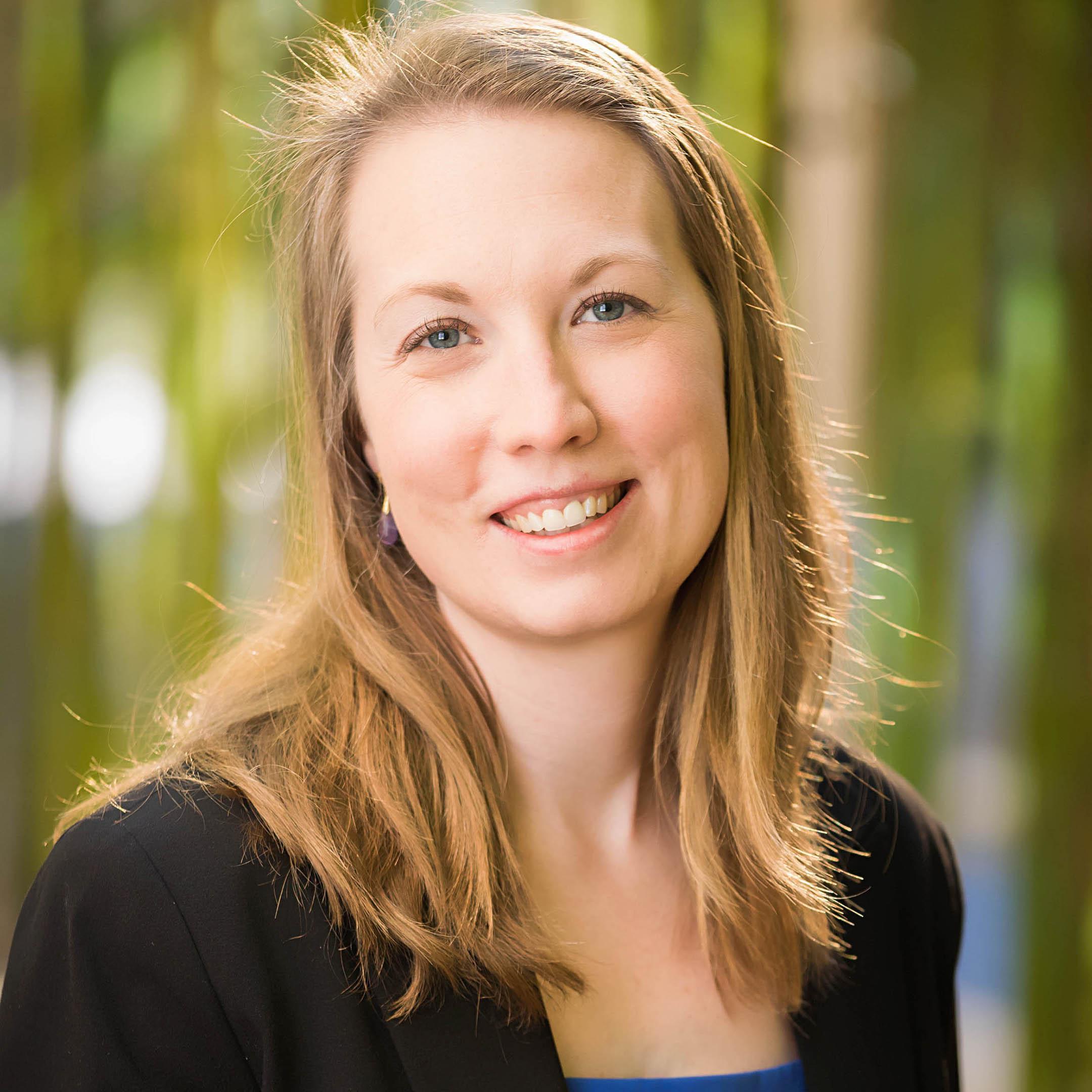 Jennifer Schwartz Poehlmann
