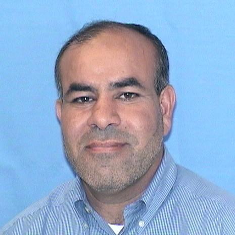 Khalid Obeid