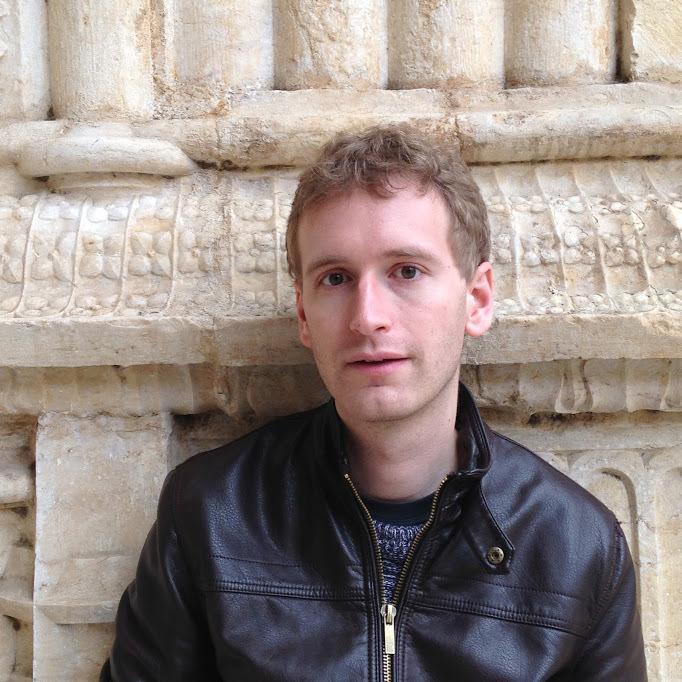 Adrian Daub