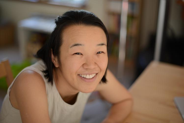 Emiko Yasumoto Magnani