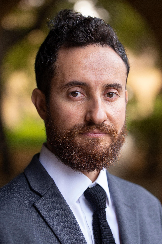 Héctor Hoyos