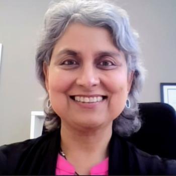Rita Popat