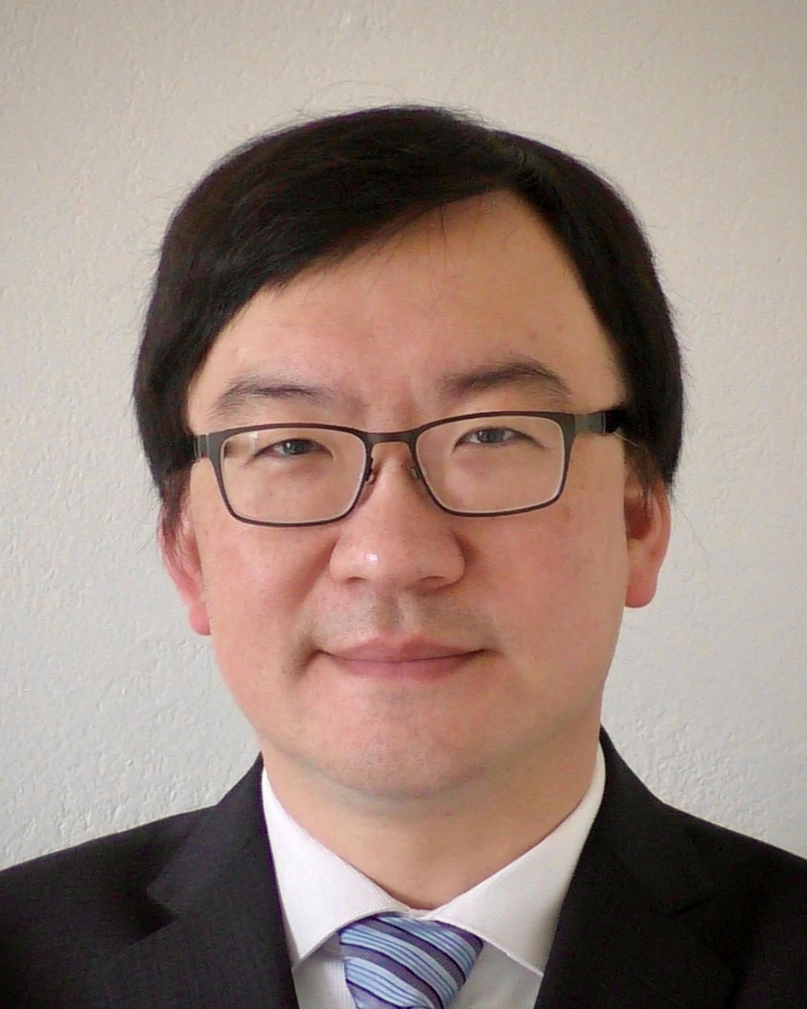 Ian Y Chen, MD, PhD
