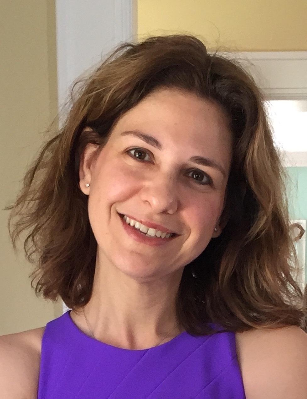 ChrysoulaDosiou, MD, MS