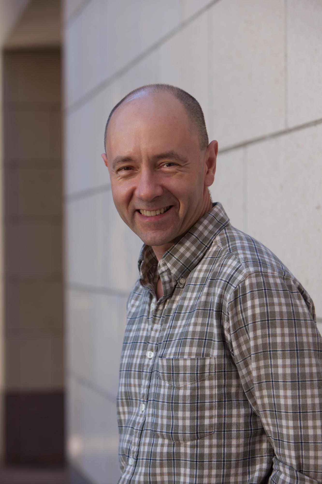 Gregory Kovacs