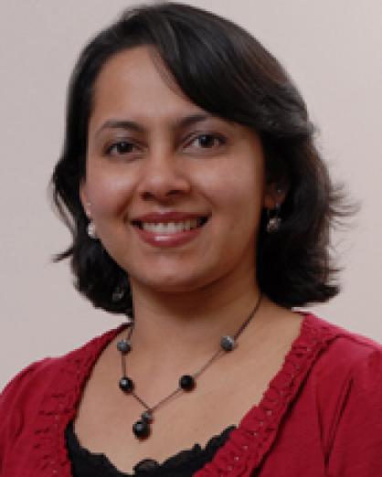 Sunita Pal