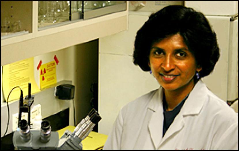 Yasodha Natkunam, M.D., Ph.D