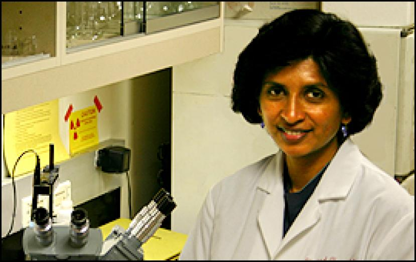 Yasodha Natkunam, MD, PhD