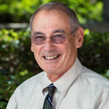 Alan Ringold