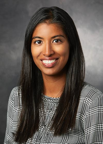Reena P. Thomas, MD PhD