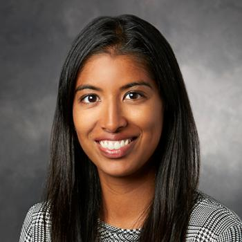 Reena Thomas, MD PhD