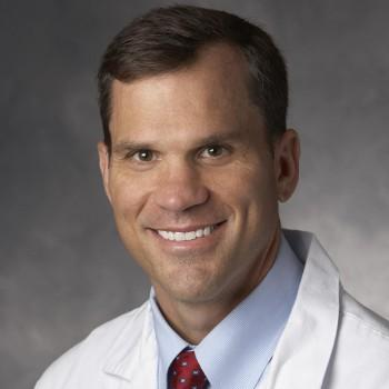 William Fearon, MD
