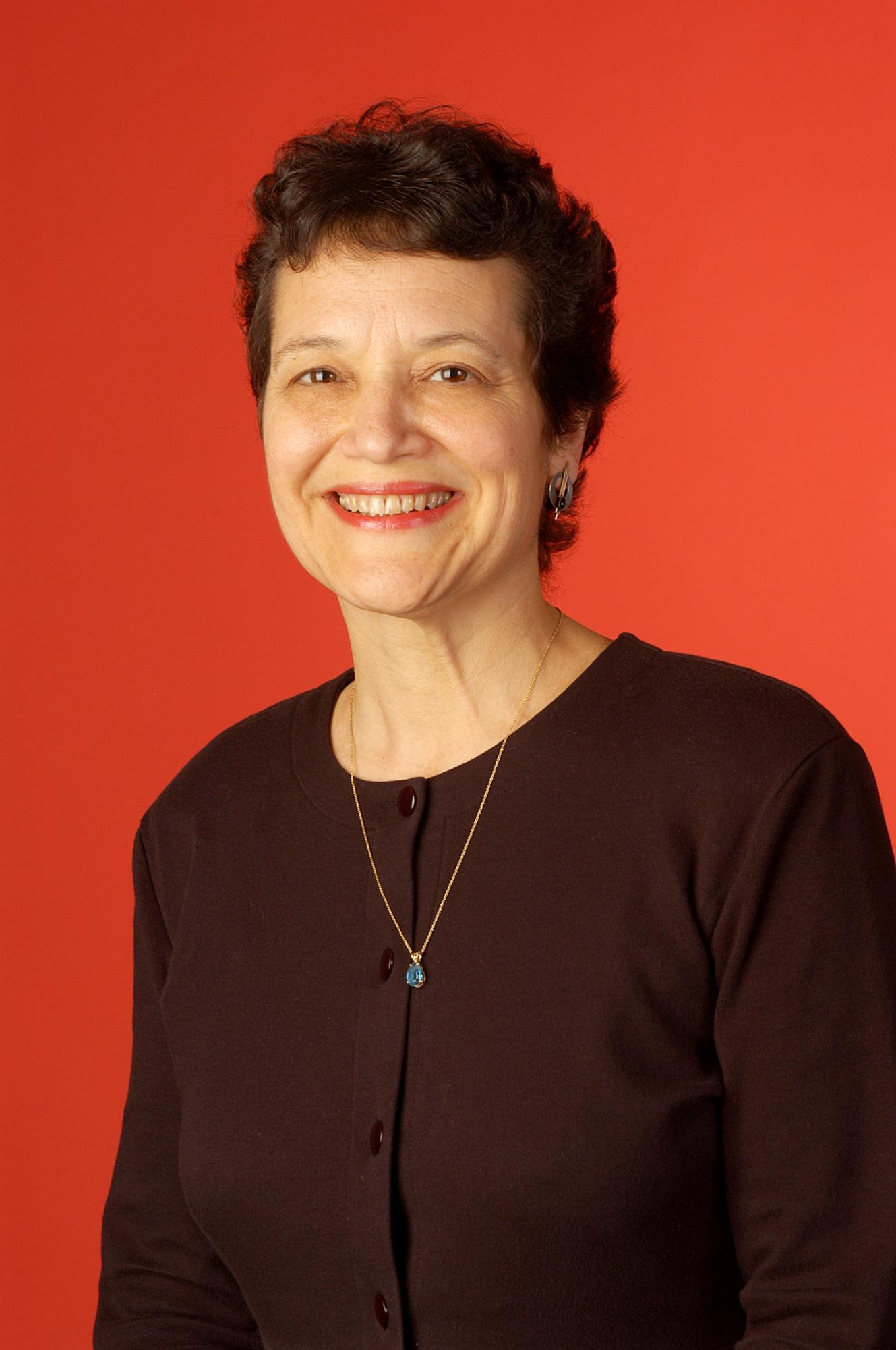 Elizabeth Mellins