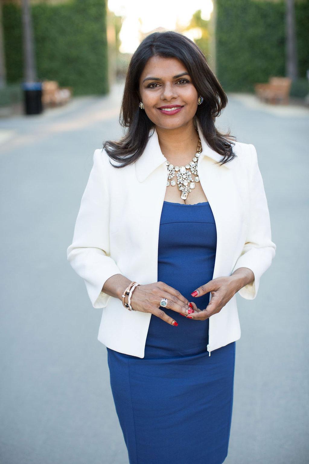 Vanila M. Singh, MD