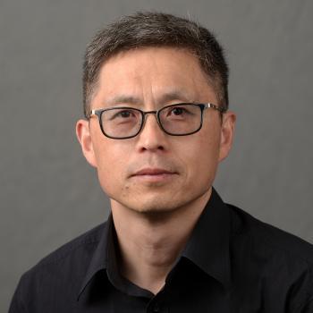 Jianghong Rao