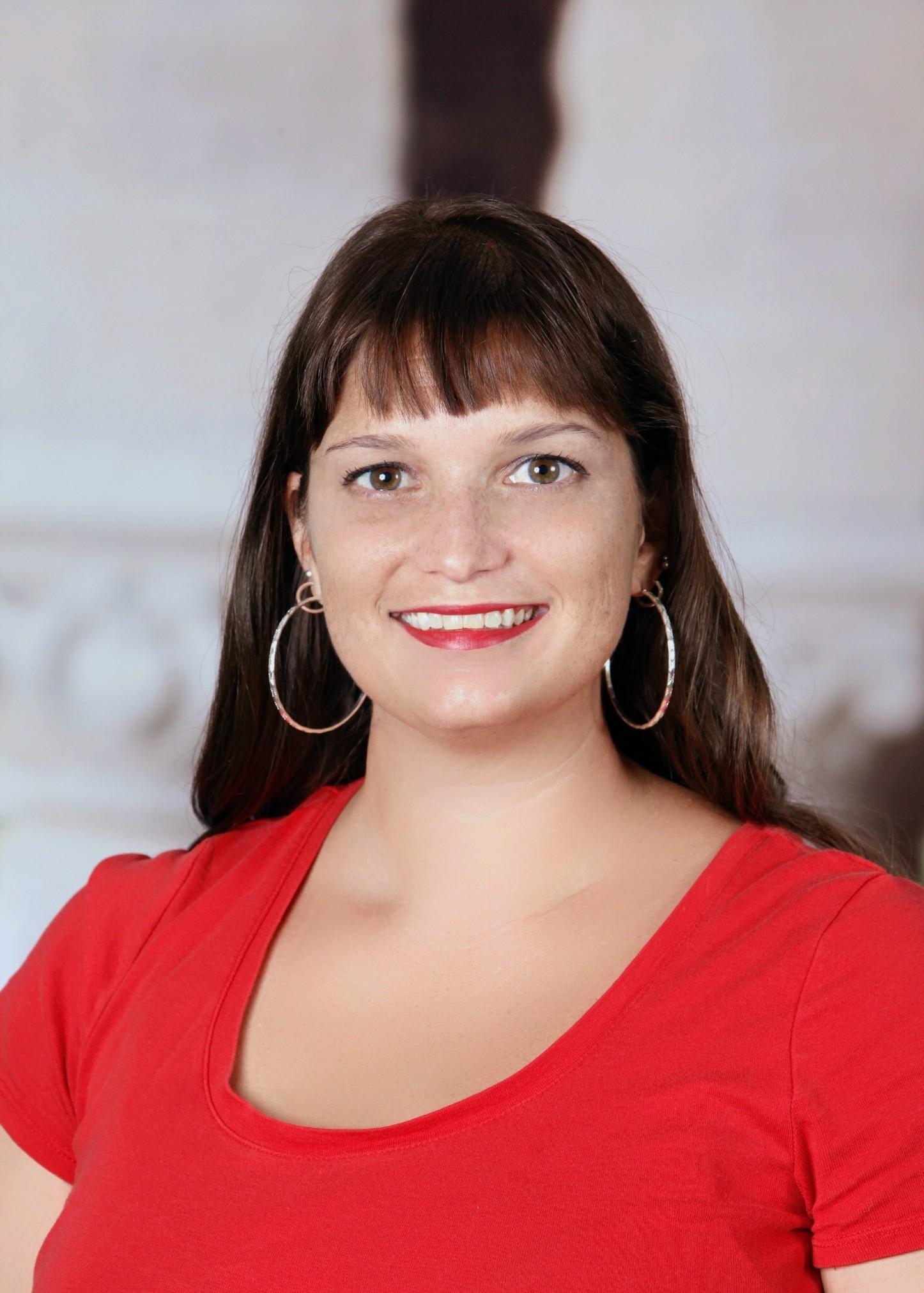 Nadine Skinner