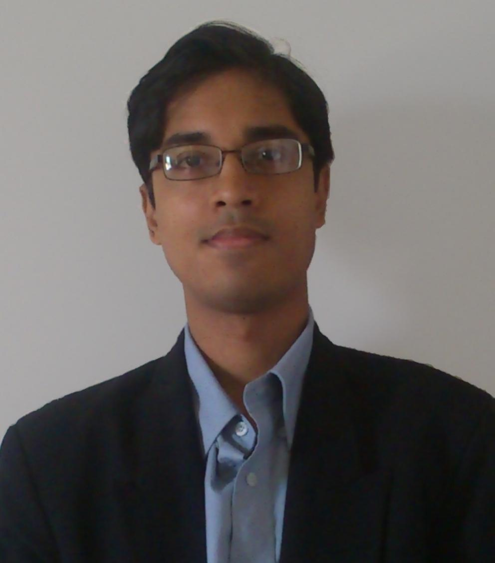 Mohammad Asif Zaman