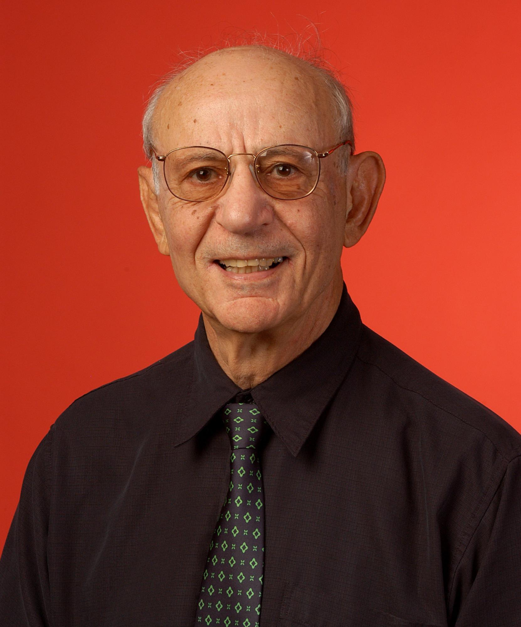 Ralph Rabkin
