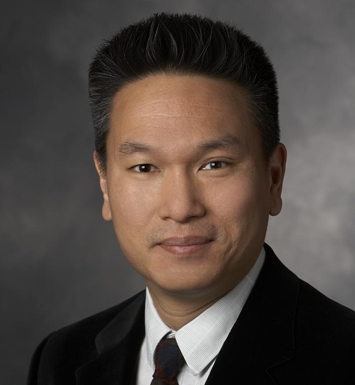 Calvin Kuan, M.D., FAAP