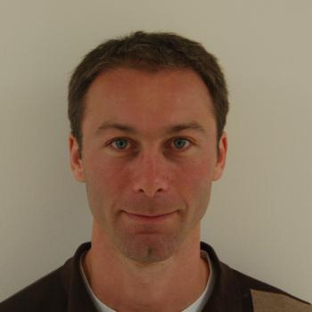 Jeremy Dahl