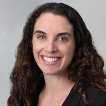 Silvina Pugliese, MD