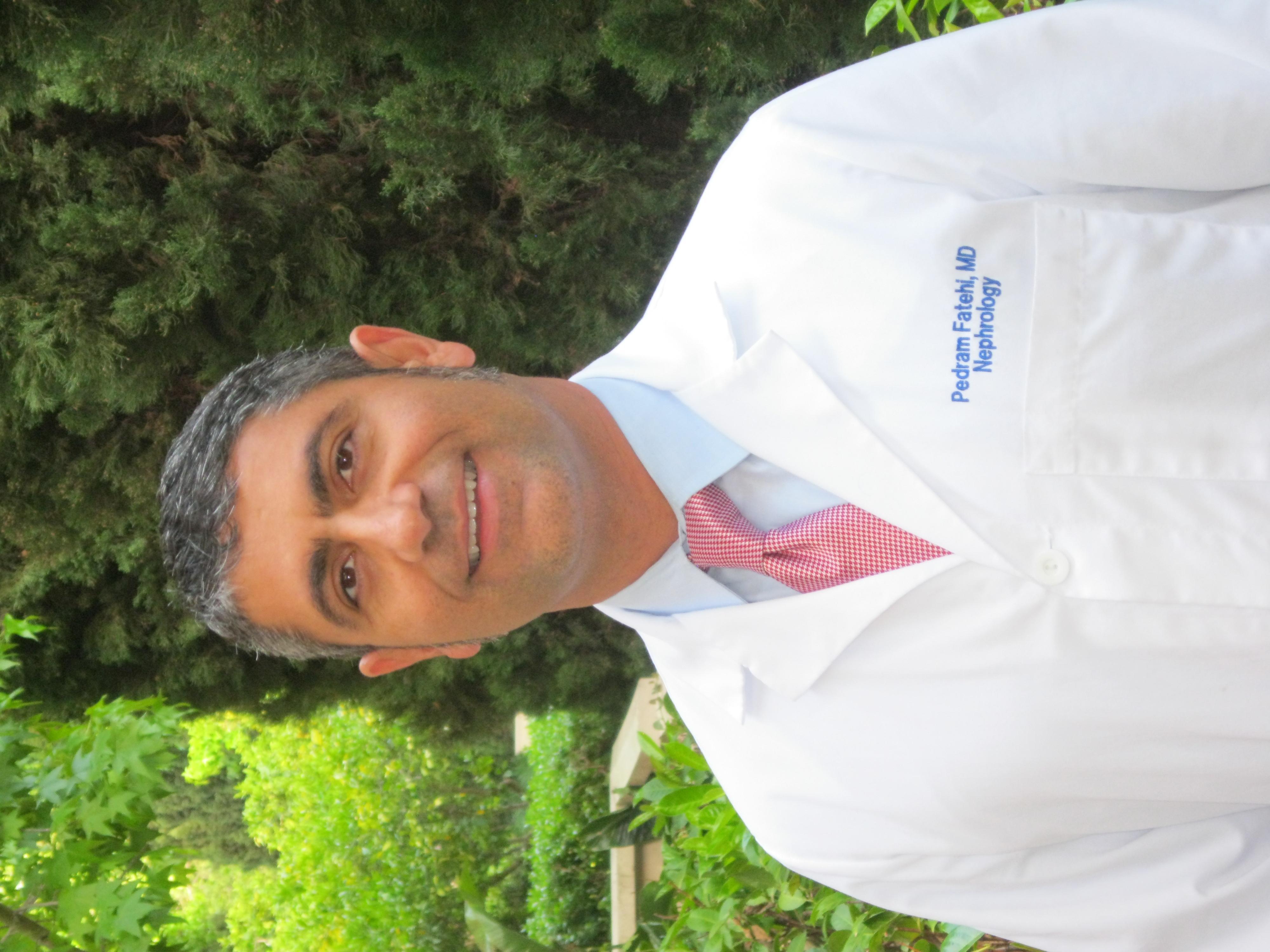PedramFatehi, MD, MPH