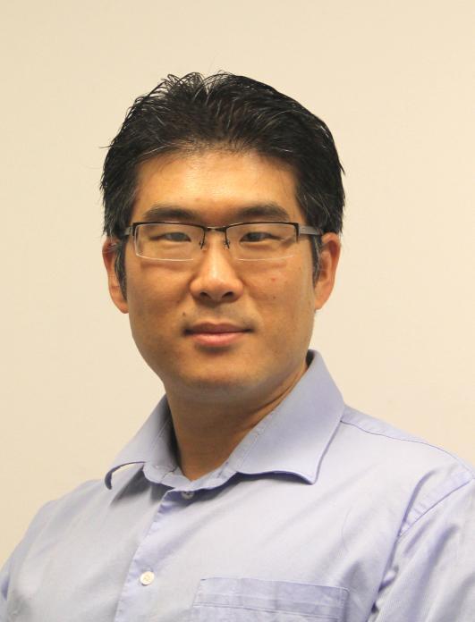 Seung-min Park, Ph.D.