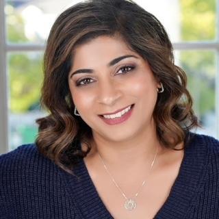 MinalMoharir,MD