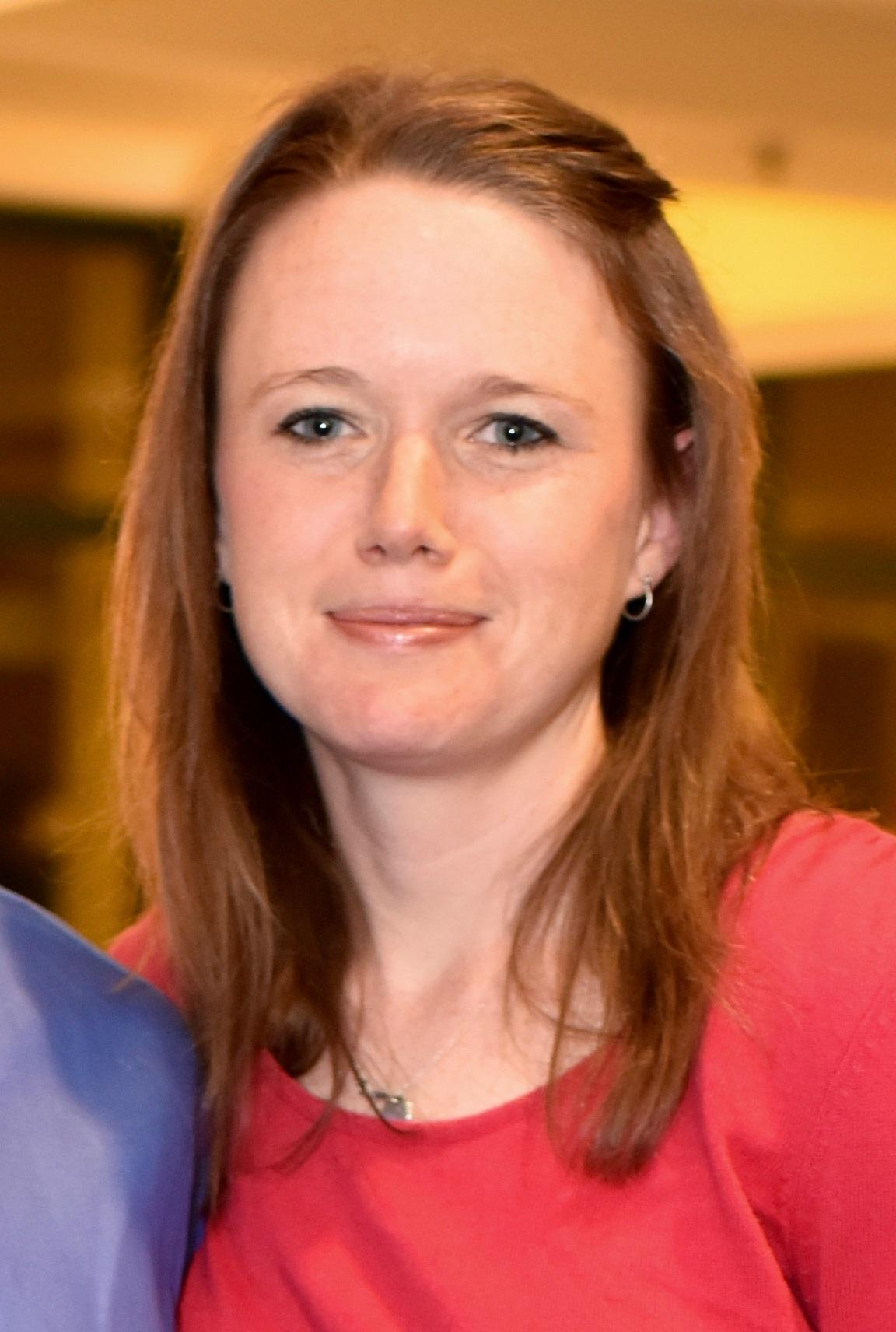 Jessica Klockow