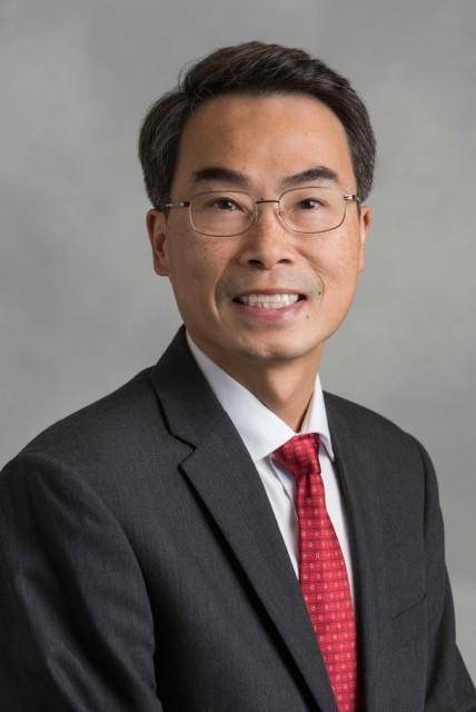 Joseph  C. Wu