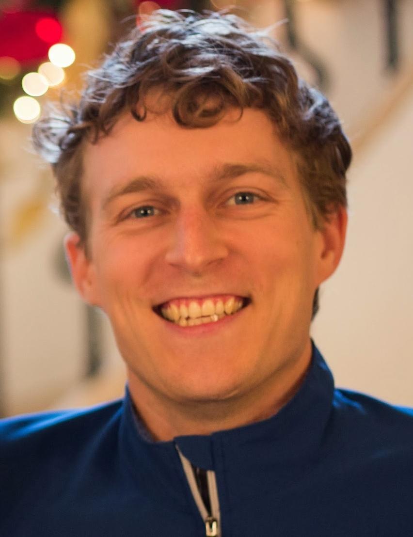 John Duchi