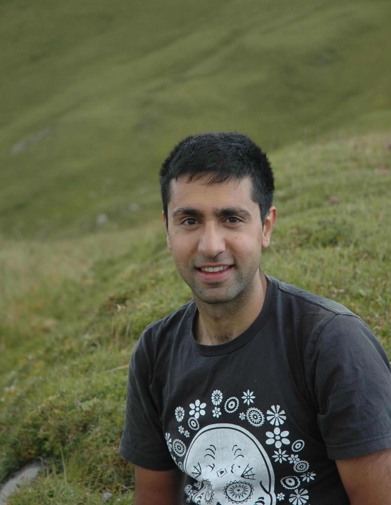 Amir Safavi-Naeini