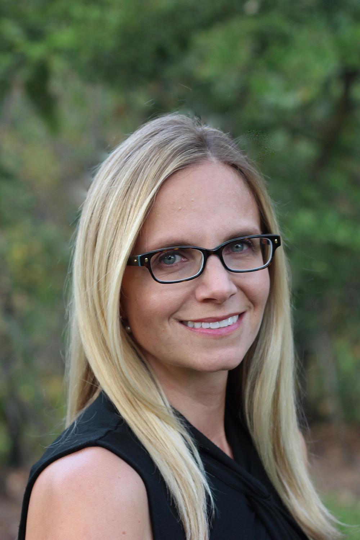 Christina Curtis