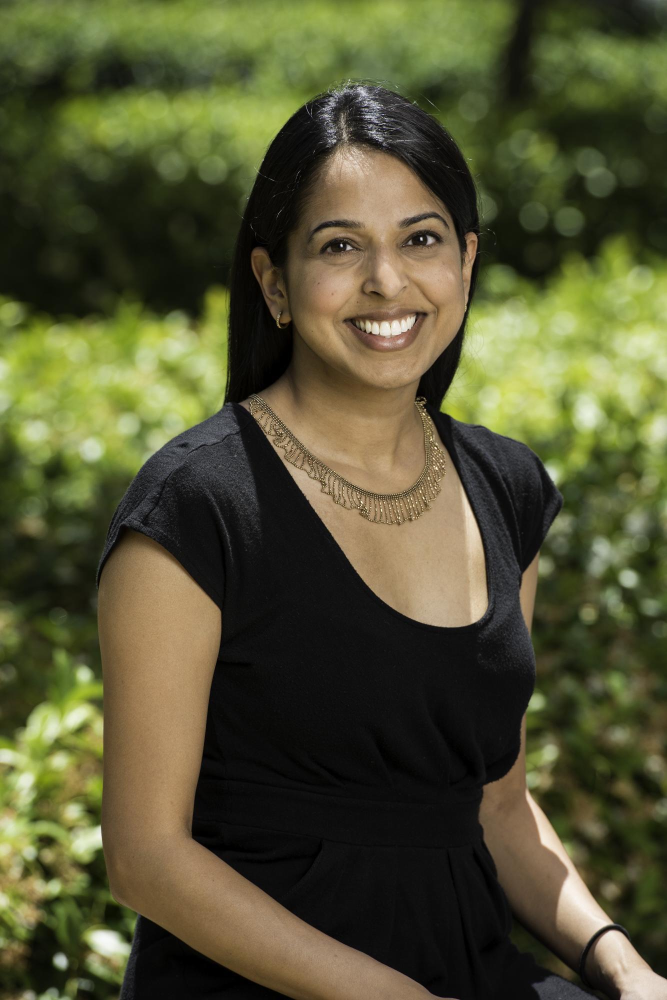 SaradaSakamuri, MD