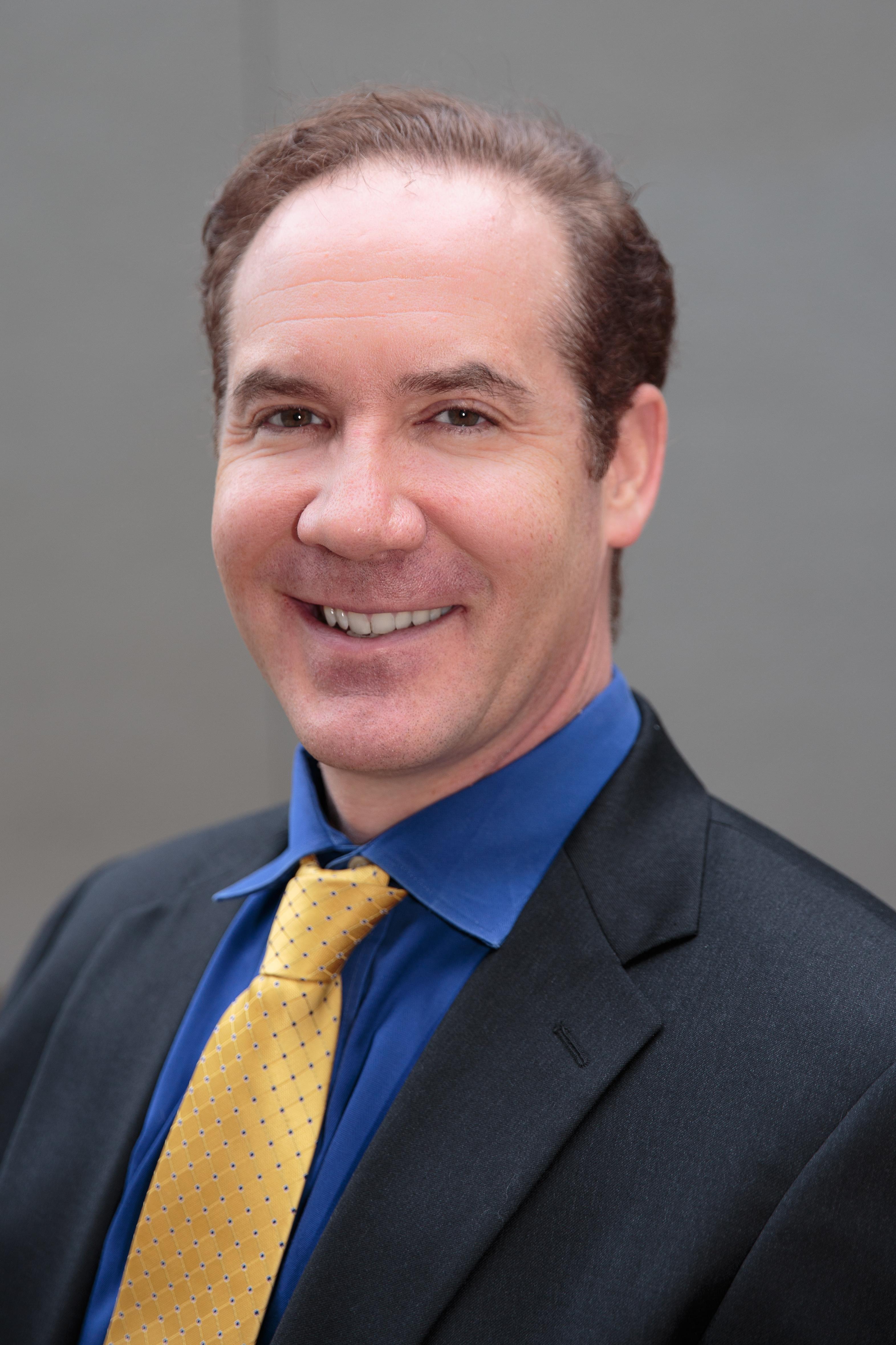 Ian Carroll, MD, MS