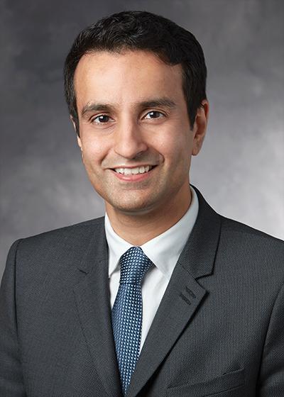 Atman Desai, MD