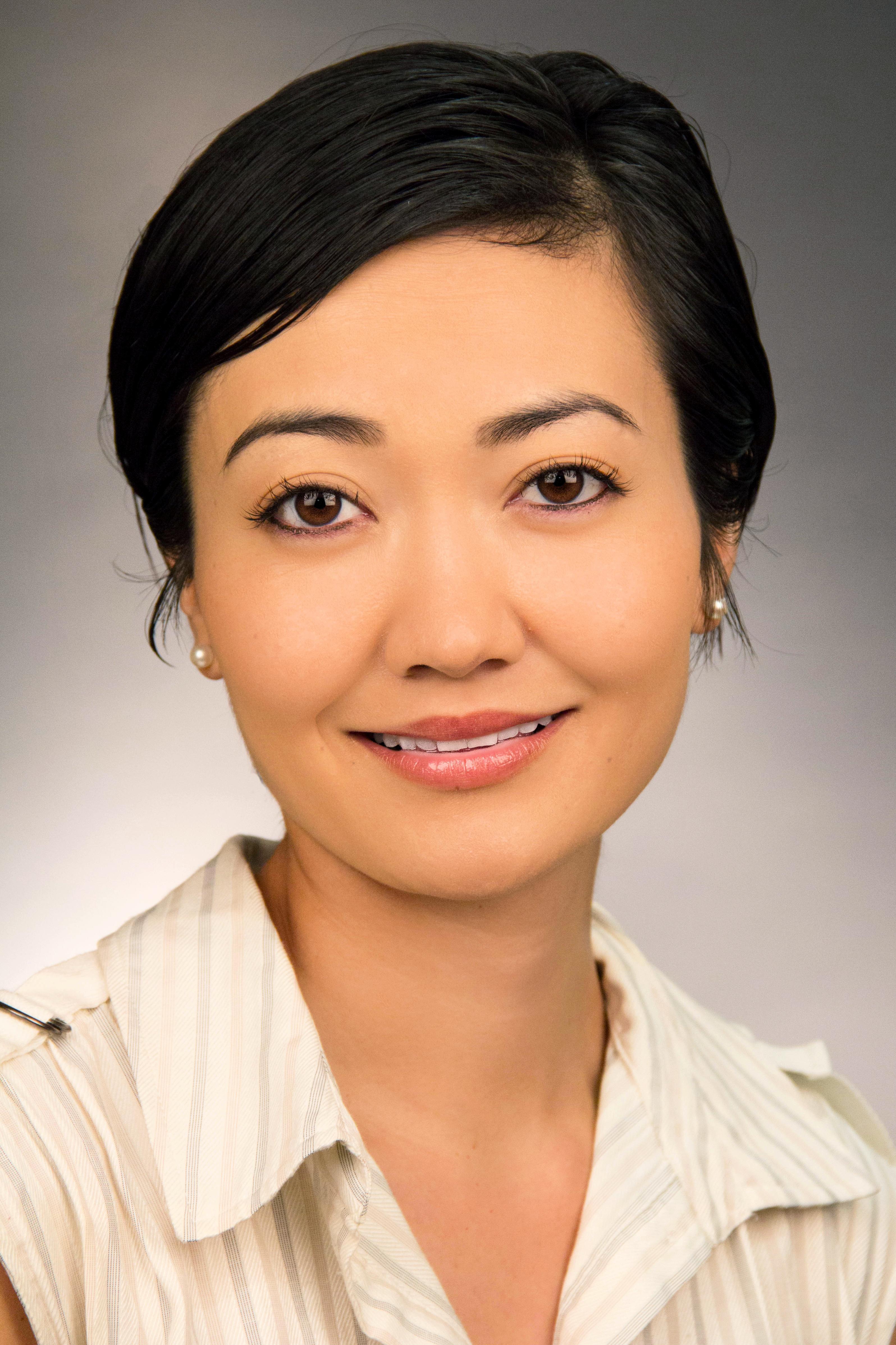 Mari Kurahashi