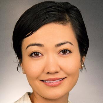 Mari Kurahashi, MD, MPH